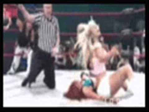 Lacy Von Erich mv-My Crystal Method