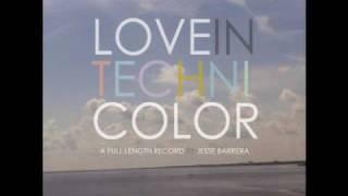 Watch Jesse Barrera Try video