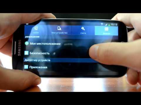 Установка Андроид На Телефон Видео