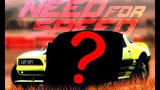LA MIA NUOVA AUTO FUORISTRADA - Need For Speed Payback