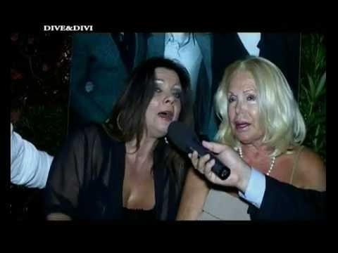 Dive divi francis turatello di antonella d 39 agostino youtube - Dive e divi ...