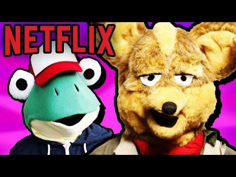 STAR FOX TV SHOW!