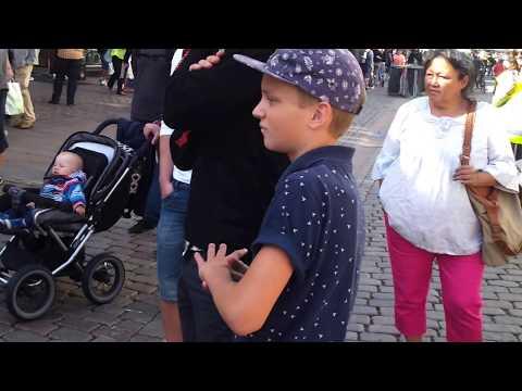 Nannare Nannare Tamil Song Dance In Aarhus Dk 2013 08 31 13 18 43 video
