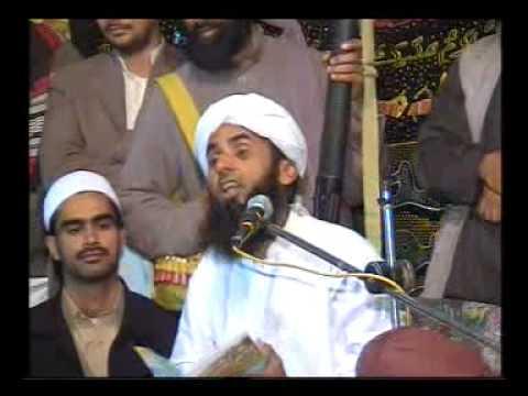 Allama Yousaf Rizvi ( Mehfil E Naat In Rajabazar ) (3).flv video