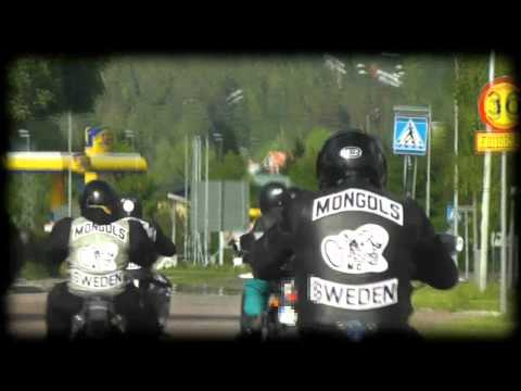 Mongols Scandinavia video