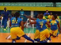 2017 ParaVolley Africa Champs | Highlights