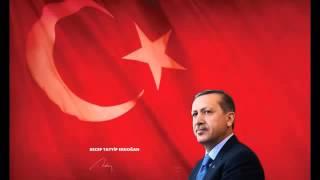 AK Parti Seçim Müziği Uğur Işılak Dombra Erdoğan Dombıra 2014