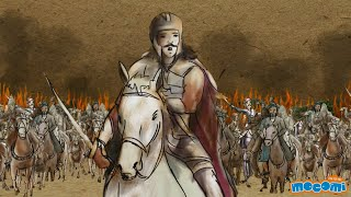 Ashoka the Great - Kings of India | Mocomi Kids