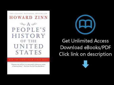 Download A People's History of the United States PDF