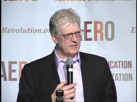 Sir Ken Robinson: Building a Culture of Innovation