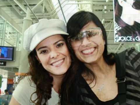 Ana Paula Valadão e Sostenes Mendes - Tocou-me