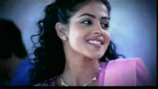 Genelia fair and lovely ad with krishma chary
