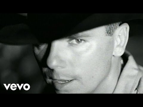 Kenny Chesney - I Lost It Music Videos