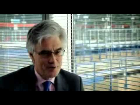 How the bankers won the counterfeit credit fraud game 2010 Documentary.