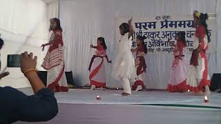 Jharna dance group ghutiadih