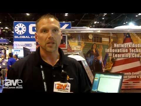 InfoComm 2015: Jupiter Introduces Canvas CRS-4K Conference Center Box