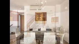 Majorca Holidays with Balearic-Villas.com - 4 Bedroom Village in Puerto Pollensa