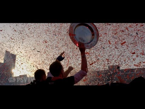 AFTERMOVIE | PSV KAMPIOEN!