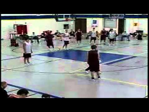 Tara VanDerveer:  25 Offensive Practice Drills for Success