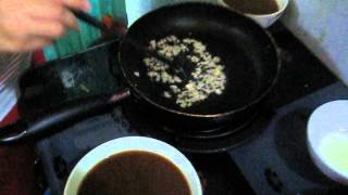 Pham Ngoc Anh cooking show 24