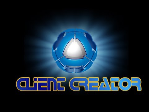 ClientCreator.com Webpage Creator Overview for Help Video