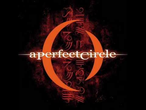 A Perfect Circle - Orestes