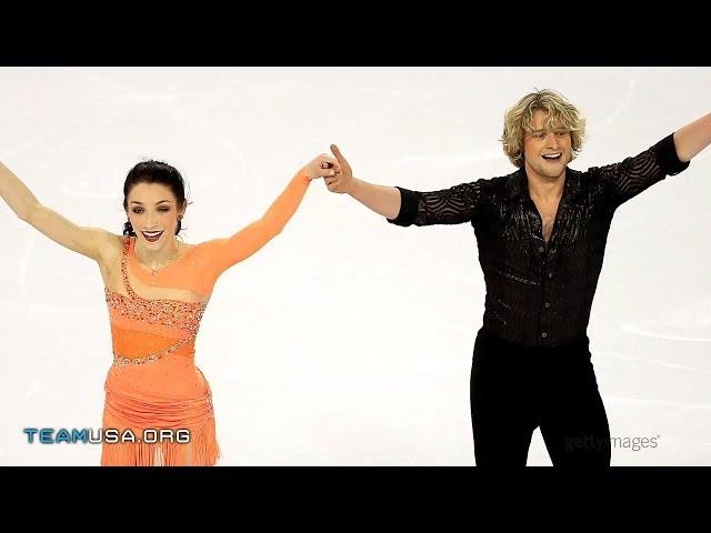 Qualified | Charlie White and Meryl Davis' Road to Sochi | Episode 2