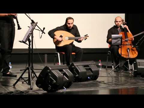 I Love You , Omar Faruk Tekbilek , Juthoor Ensemble