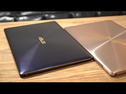 Meet the ASUS ZenBook 3 | ASUS