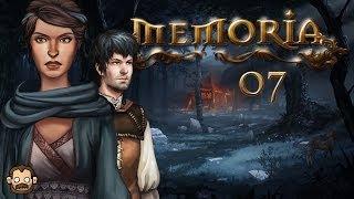 Memoria #007 - Tavernengeschichten [FullHD] [deutsch]