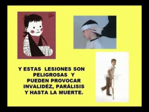 Prevencion de Accidentes en el Hogar GCA.wmv