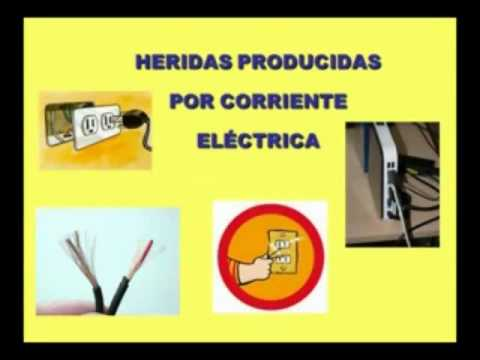Prevencion de Accidentes en el Hogar GCA.wmv