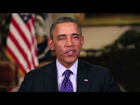President Obama asks America to learn computer science