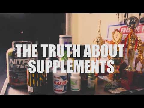 BUDGET BODYBUILDING NUTRITION | BODYBUILDING SUPPLEMENTATION | SUPPLEMENTS