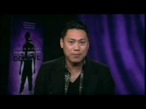 Jon M. Chu Talks About Justin Bieber and