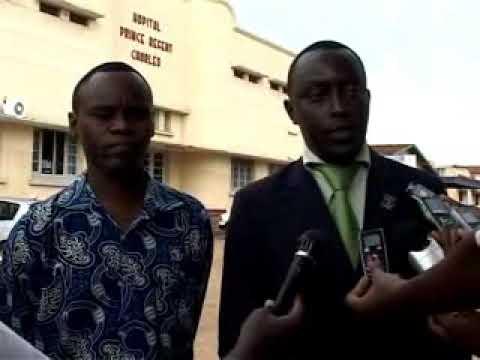 Burundi :Torture d'un citoyen sur ordre du gouverneur de Kayanza
