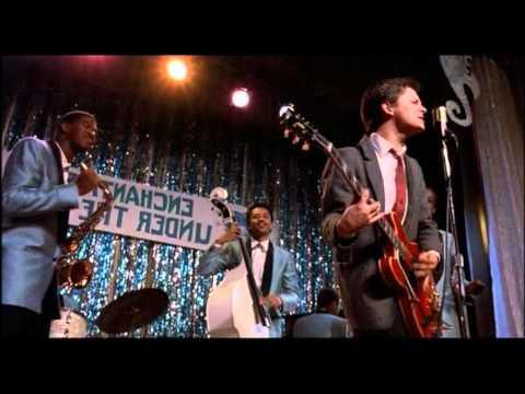 Back To The Future [1985]  -  Johnny B Goode (Original)