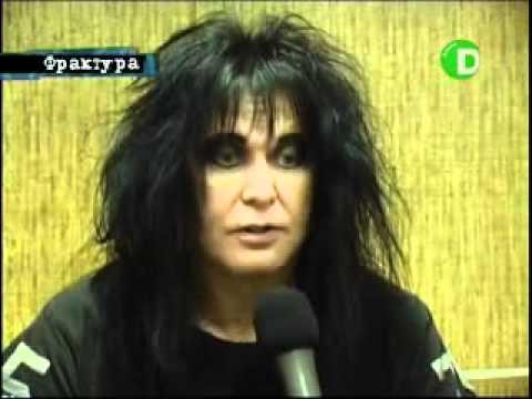 Blackie Lawless WASP Interview FRAKTURA BGAUDIO