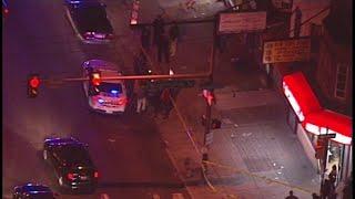 Philly Police: 4 Injured After Quadruple Shooting Inside Barbershop