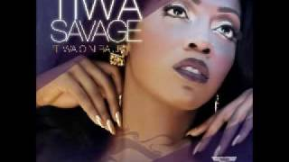 Tiwa Savage - Leave Slow