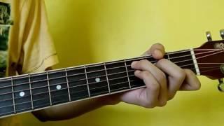 download lagu Kasam Ho Mero Hajur 2 Guitar Lesson Part2 gratis