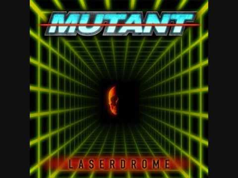 Mutant - The Rauncher