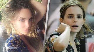 19 famosas que lucen hermosas sin maquillaje