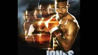 Roy Jones Jr. - Go Hard Or Go Home
