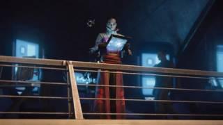 Destiny 2 Gameplay Trailer ITA