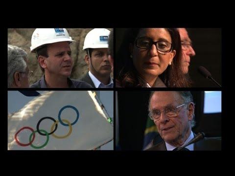 COI: Rio-2016 tem 'pior preparação da História'