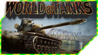 World of Tanks (Xbox One): T110E5  #WorldofTanks #re4perofd34th