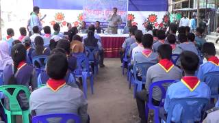 Gazipur 25 03 14 Cleen City by rover scout
