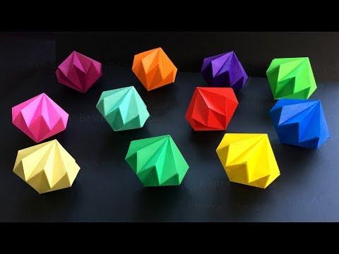 geschenke falten aus papier