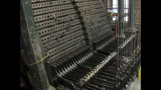 Carillon Oude Kerk Amsterdam Automatically playing
